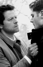 Teach me. (Destiel) by danibalderrama