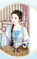 Nữ phụ tu tiên lộ by tieuquyen28