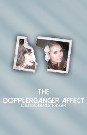 The Gilbert Sisters: The Dopplerganger Affect (Damon Salvatore Fanfic) Book Two by LoudlyCasualStranger