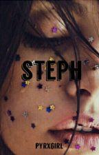 Steph by PyrxGirl