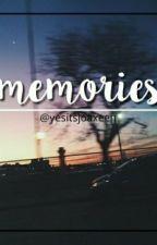 Memories (CassRen) by yesitsjoaxeen