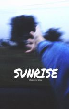 Sunrise ☹ Cake Hoodings ☹ by l0st-bxlls