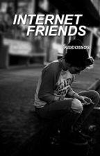 Internet Friends ➸ m.c. & l.h *discontinued* by KIDDO5SOS
