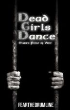 Dead Girls Dance: Shane's Point of View (A Morganville Vampires Fanfic) by FearTheDrumline