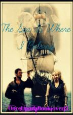 The Sea Is Where I Belong by OnceUponaBooklover13