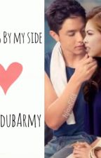 Always By My Side by aldubarmy