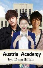 Austria Academy (COMPLETED) by DwarfEllah