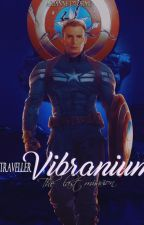 The traveller I: Vibranium by ariadlorme