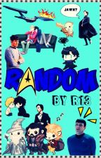 Random ツ by R13official