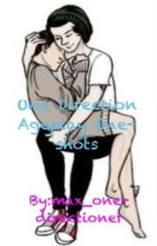 One direction ageplay one-shots by max_one-directioner
