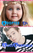 Adopted by Luke Hemmings by StarMaldonado