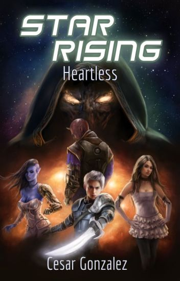 Star Rising: Heartless
