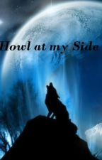 Howl at my Side by VanessaMonrroy1