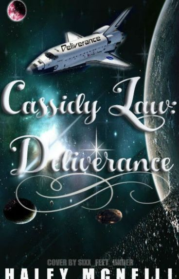 Cassidy Law: Deliverance by MyCraft