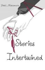 Stories Intertwined (An Attack on Titan Fanfiction) {Not Edited} by Megunii