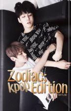 Zodiac: Kpop Edition by -etaereal