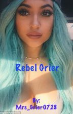 Rebel Grier by luhsbxbymama