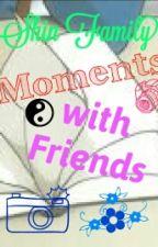 Shin Family Moments With Friends by Baozi_bun_xoxo