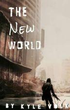 The New World by PrimeDecanus