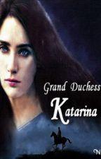 Grand Duchess Katarina by Valentina_Rye