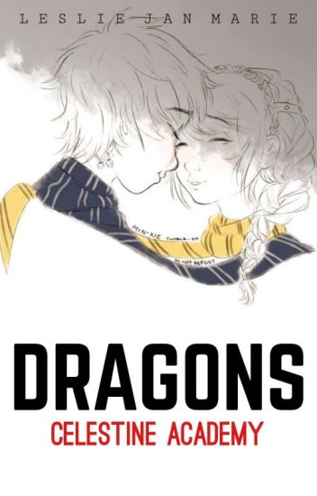 Dragons: Celestine Academy(httyd/hiccstrid)