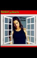 Hardest of Hearts (VA fanfic) [Adopted from Fanfiction's Dareia] by Jess-Roza