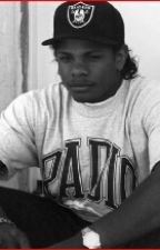 More than a crush (Eazy-E love story) by TejahreWalker