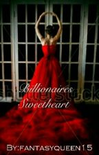 My multibillionaire love by Queen_trixie_lynne