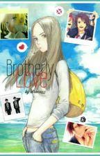 Brotherly Love - Cinque fratelli di troppo by draco55
