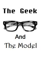 The Geek and The Model by TheCrazyAnt