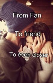 From fan to friend to even closer *AustinMahone FanFic* by CanadianMahomie