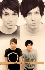 Two sides (Phan ff) by justfreegirl