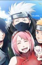 Naruto funny pics by Neon2104
