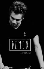 Demon ∞ l.h. by anotherslice