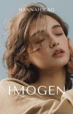 Imogen by capuletsbirdie