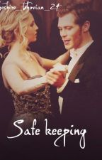 Safe Keeping (Klaroline) by Cheshire_Whovian_24