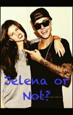 Jelena or not? by Jelenafanfictions123