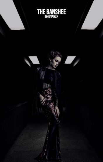 The Banshee~Charles Xavier