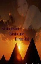 Extraño Destino by FreyaAsgard