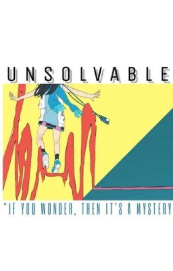 Detective Conan/Magic kaitou 1412: Unsolvable Case