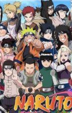Naruto one shots by telephoney