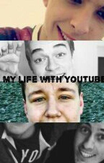 My life with YouTuber-DOKONČENO