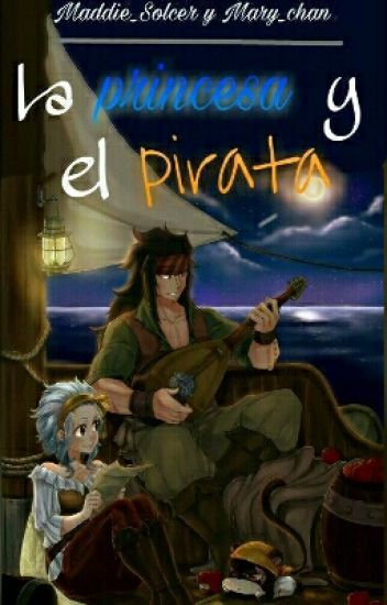La princesa y el pirata (GaLe)