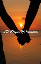 25 Days Of Summer by Azzalini