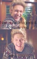 Niall Horan Imagines & Preferences by _bellerz_imaginer_