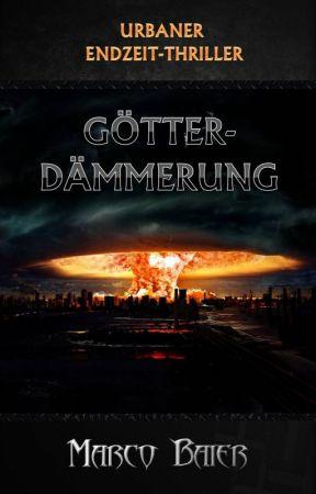 Götterdämmerung by MarcoBaier