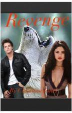 Revenge by cljones11