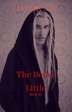 The Beta's Little Caster(ManxMan) √ by Lonesome_Fire