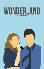 Wonderland (ViceRylle OS Compilations) by enekerel