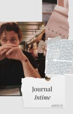 Journal Intime | a.i. by drugxftharry